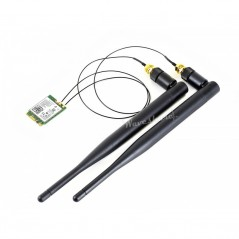 AC8265 Wireless NIC for Jetson Nano, WiFi / Bluetooth (WS-16578)