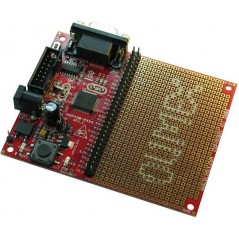 MSP430-P149 (MPS430F149 DEVELOPMENT BOARD)