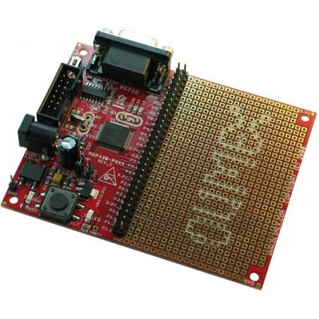 MSP430-P149 (MPS430F149 DEVELOPMENT BOARD)