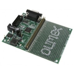 MSP430-P249 (MPS430F249 DEVELOPMENT BOARD)