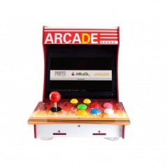 Arcade-101-1P, Arcade Machine Based on Raspberry Pi (WS-16156)