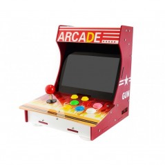 Arcade-101-1P Accessory Pack, Arcade Machine Building Kit (WS-16113)