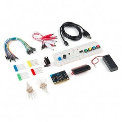 SparkFun Inventor's Kit for...