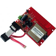 MOD-GSM (GSM CONNECTIVITY TO OLIMEX DEV.BOARDS)