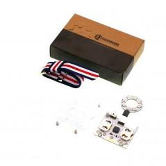 Power:bit watch kit for microbit(without Micro:bit Board)EF08191 Elecfreaks