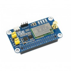SX1262 LoRa HAT for...