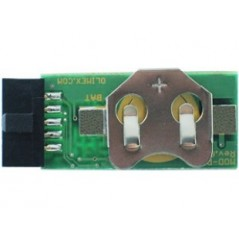 MOD-RTC (REAL TIME CLOCK INTERFACE BOARD PCF8563)