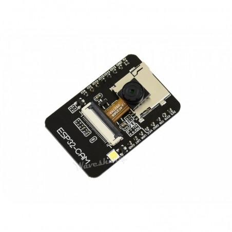 ESP32-CAM, Camera Module Based on ESP32 (WS-16613)