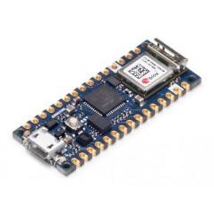 Arduino Nano 33 IoT (ABX00027)