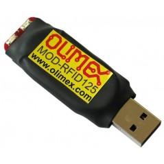 MOD-RFID125 (USB RFID READER FOR 125KHZ)