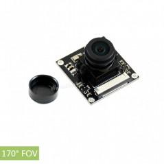 IMX219-170 Camera, 170°...