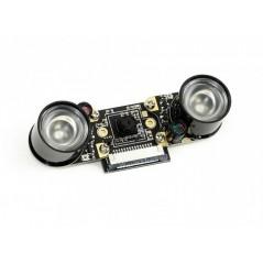 IMX219-77IR Camera, 77°...