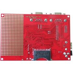 SAM3-P256 (DEVELOPMENT BOARD FOR ATSAM3S4BA)