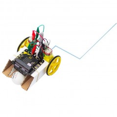 Simple Robotics Kit -...