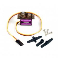 MG90S Micro Servo Motor -...