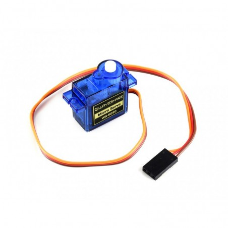 SG90 Micro Servo Motor  (WS-15286)  3~7V  ideal choice for micro:bit BBC