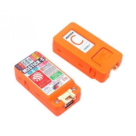 M5StickC ESP32-PICO Mini IoT Development Board (M5-K016-C)