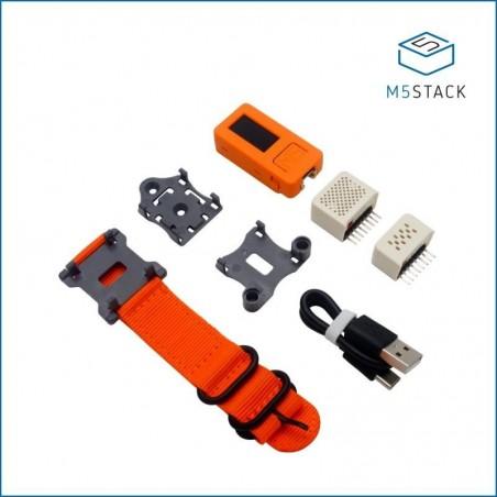 M5StickC+ Development Kit with Hat (M5-K016-F) M5Stack