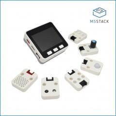 M5GO IoT Starter Kit...