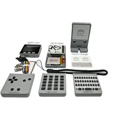 M5 Faces Pocket Computer with Keyboard/Game/Calculator (M5-K005)