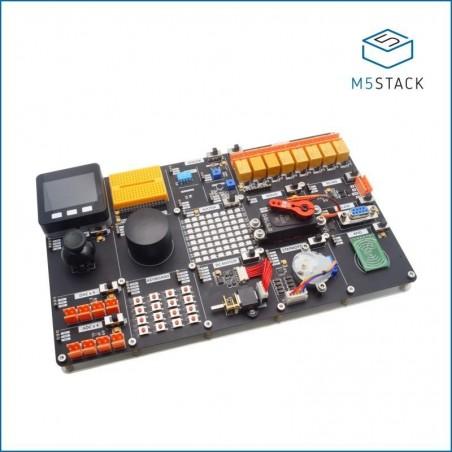 Universal IOT Experiment Kit for ESP32 (M5-K024)