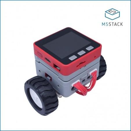 BALA ESP32 Development Mini Self-balancing Car (M5-K014-B)