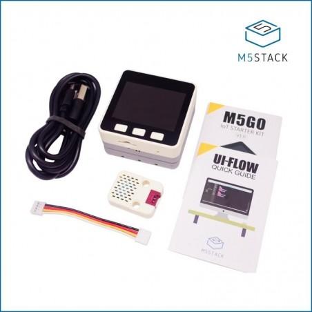 M5GO Lite IoT Development Kit (M5-K022)