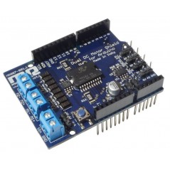 Dual DC Motor Shield for Arduino (MR007-001.1)