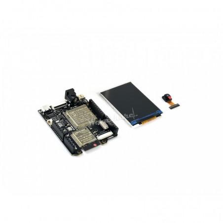 Maixduino AIoT Developer Kit, Arduino Connectivity (WS-17105)