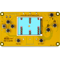 BrainPad Arcade (GHI...