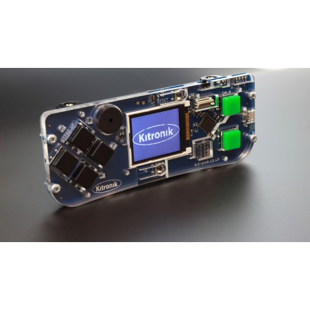Kitronik  ARCADE for MakeCode Arcade gamepad (KIT-5311)