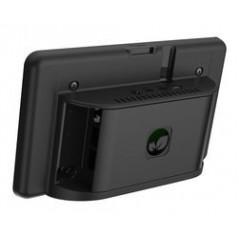 Enclosure, Raspberry Pi 4 Model B, Touchscreen, Black (MULTICOMP PRO)
