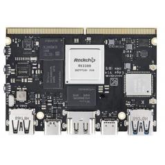 Khadas Edge Max 4GB LPDDR4,...
