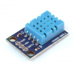 DHT11 Humidity and Temperature Digital Sensor (MR003-005.1)