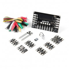 SparkFun gator:science Kit...