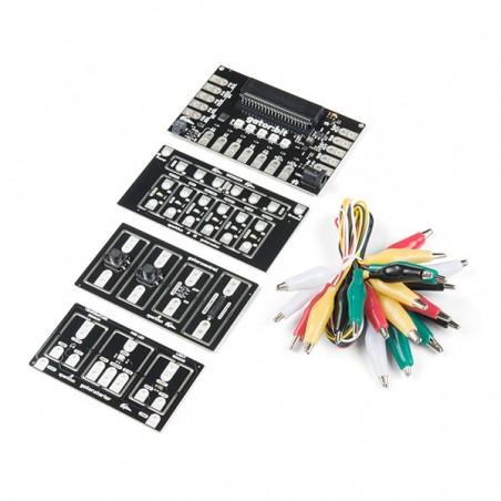 SparkFun gator:circuit Kit for micro:bit (SF-KIT-15595)