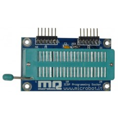 ICSP Programming Socket (MR004-001.1)