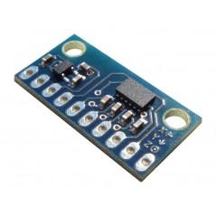 MMA7361L 3-axis ±1.5g / ±6g Accelerometer + Volt.Reg (MR003-002.1)
