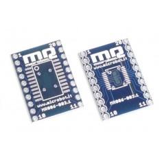SSOP20 SOIC20 to DIP Adapter (MR006-003.1)