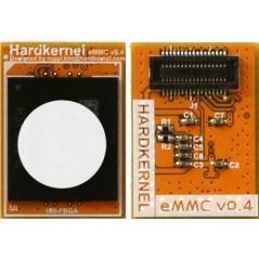 16GB eMMC V0.4  Module XU4...