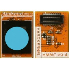 32GB eMMC V0.4 Module XU4...