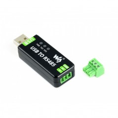 Industrial USB to RS485...