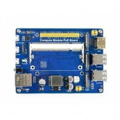 Compute Module IO Board...