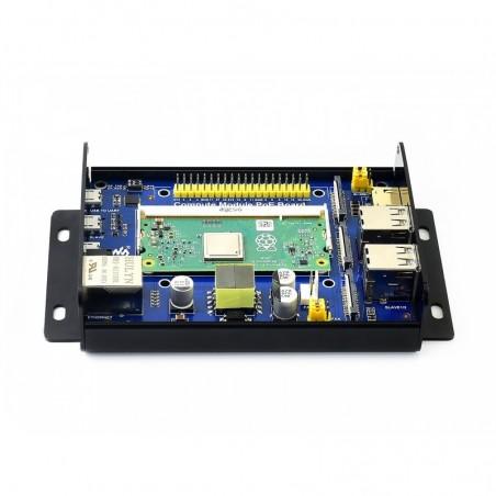 Mini-computer Add-ons Based on Raspberry Pi Compute Module (WS-17419)