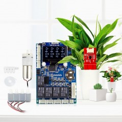Arduino Automatic Smart...