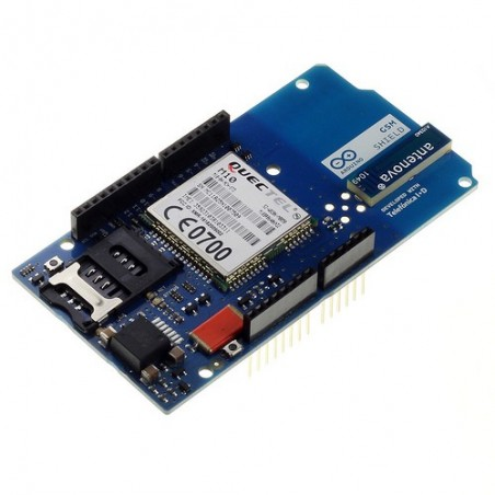 A000043 Arduino GSM Shield (integrated antenna)