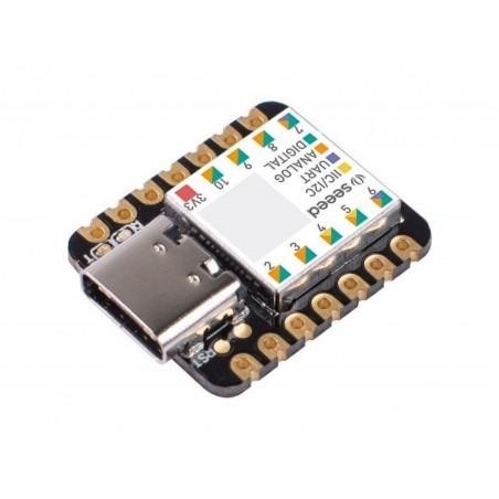 Seeeduino XIAO - Arduino Microcontroller - SAMD21 Cortex M0+ (SE-102010328)