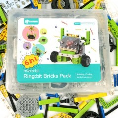 Ring:bit Bricks Pack -...