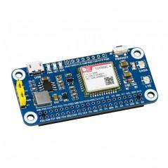 NB-IoT / Cat-M(eMTC) / GNSS...