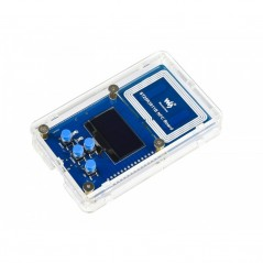 ST25R3911B NFC Development...
